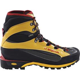 Botas de montaña La Sportiva Targo Guide Evo GTX amarillo/negro